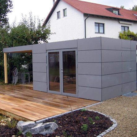 gartenhaus aus carport bauen my blog. Black Bedroom Furniture Sets. Home Design Ideas