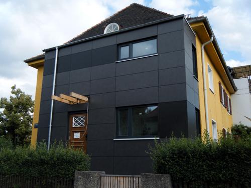 Max holzwerk ohg wir bauen ihren anbau oder carport oder ihr gartenhaus - Anbau haus ideen ...